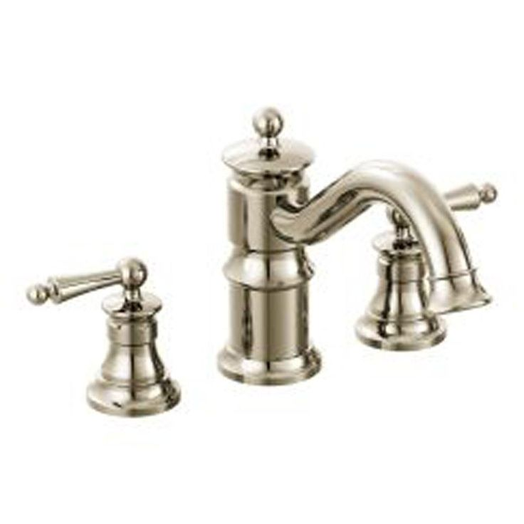 23 best Moen Products images on Pinterest | Bathroom faucets ...