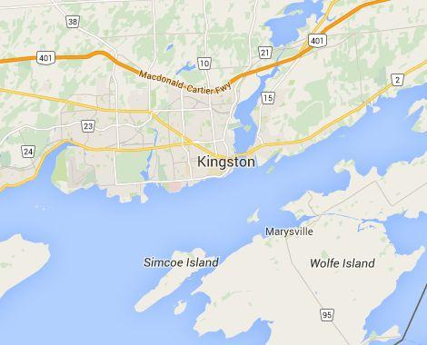 Doors Open Ontario - Kingston