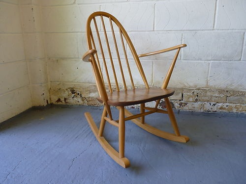 17 Best images about My Seattle Sit – Windsor Rocking Chairs