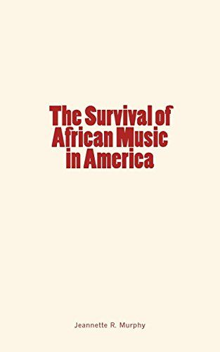 The Survival of African Music in America by Jeannette R. ... https://www.amazon.com/dp/1548814776/ref=cm_sw_r_pi_dp_x_.j3zzbFDX5S2H