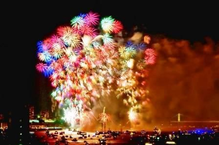 top 5 4th july fireworks