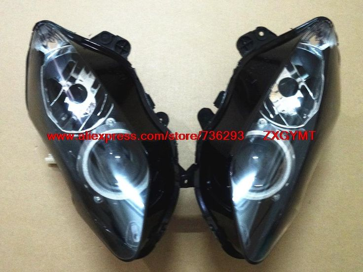 89.90$  Buy here - http://aie8o.worlditems.win/all/product.php?id=32789181403 - Head Light Headlight fit YAMAHA YZF1000 R1 YZFR1 2007 2008 07 08