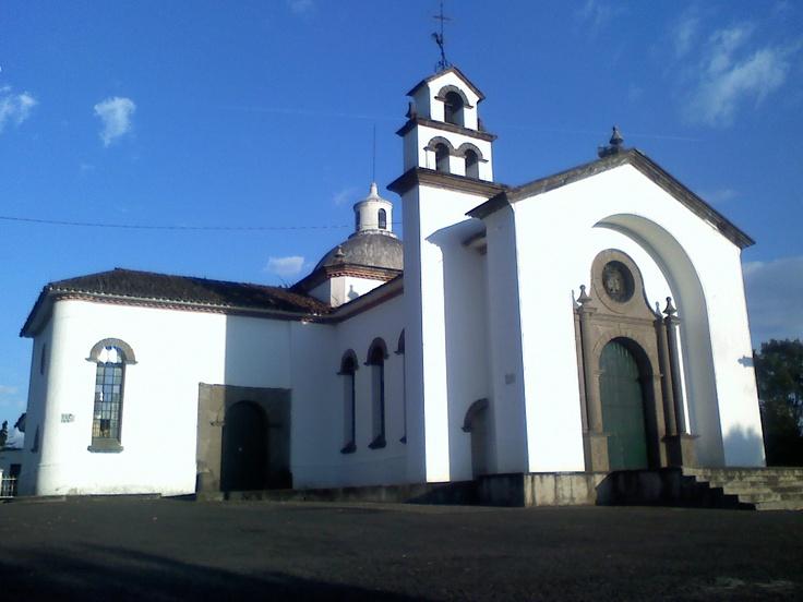 Iglesia de Belén (Popayán - #Colombia)