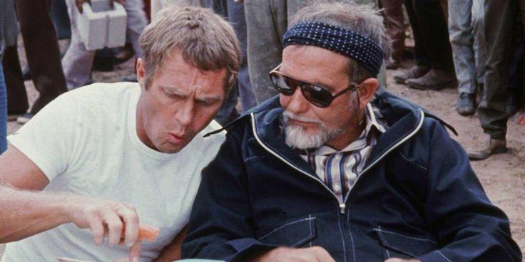 Les réalisateurs-scénaristes: Sam Peckinpah
