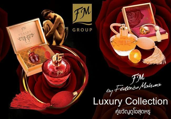 Best Luxury Collection of the World