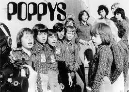 les Poppys - non non rien n'a changé