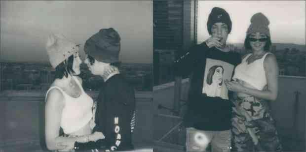 Billie eilish dating lil xan
