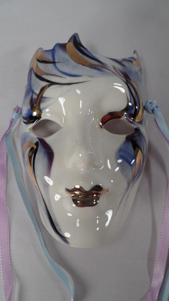 Purple gaws
