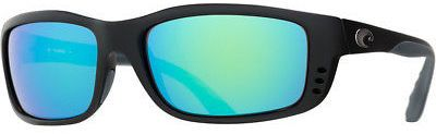 Costa Zane Polarized Sunglasses - Costa 400 Glass Lens