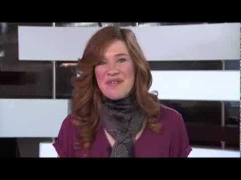 A message from 6-time Olympic medalist Clara Hughes. (+playlist)