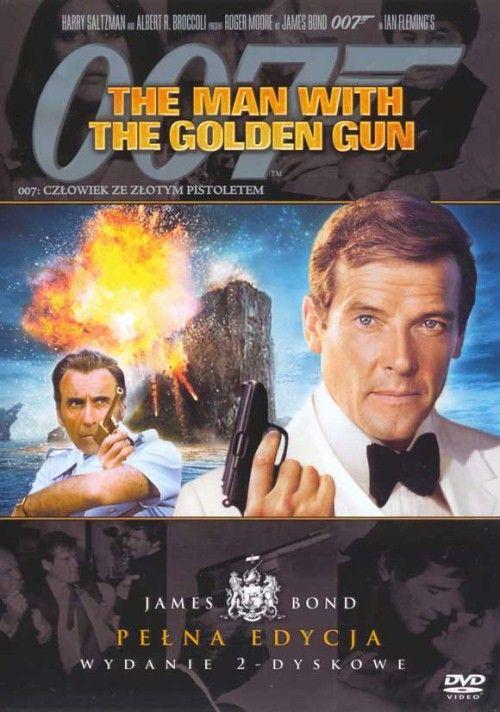 Człowiek ze złotym pistoletem / The Man with the Golden Gun
