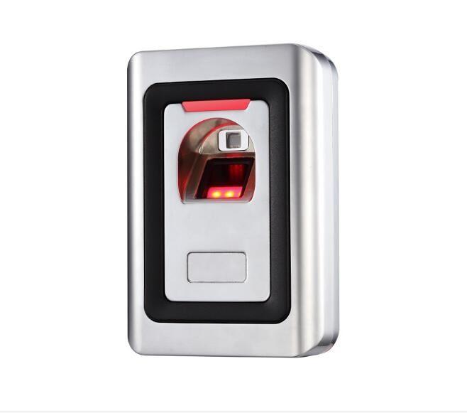 57.70$  Buy here - http://aliuvr.shopchina.info/go.php?t=32463802080 - F1-EM Metal Case Access Control Fingerprint & RFID reader/Lector de huella digital metalico 57.70$ #buymethat