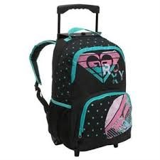 17 Best images about Rolling Backpacks For Girls on Pinterest ...