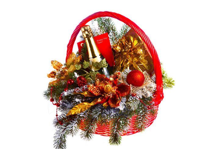 ***¿Cómo armar canastas de Navidad personalizadas?*** Las canastas de Navidad pueden personalizarse. Te damos varias sugerencias para que adaptes tu obsequio a los gustos del agasajado....SIGUE LEYENDO EN...... http://comohacerpara.com/como-armar-canastas-de-navidad-personalizadas_6260s.html