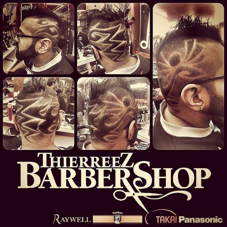 #Hairdesign #thierreezbarbershop #barber #barbershop #hair #coiffure #degrade #fade #coiffeur ThierreeZ BARBERSHOP coiffeur et barbier à Aix en Provence infos et rdv: 0611161256 et www.thierreez.com