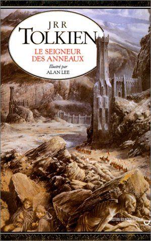 Le Seigneur des anneaux - John Ronald Reuel Tolkien, Alan Lee, Francis Ledoux