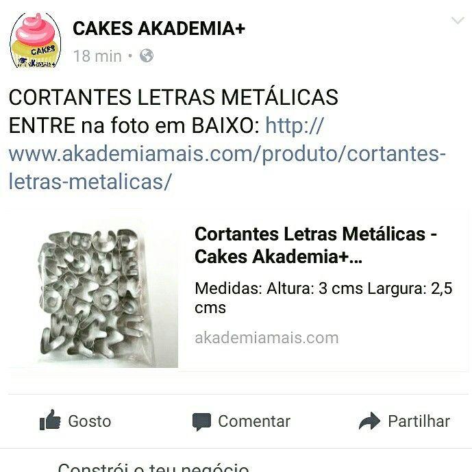 CORTANTES LETRAS METÁLICAS ENTRE na foto em BAIXO: http://www.akademiamais.com/produto/cortantes-letras-metalicas/