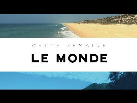 Destination francophonie : tour du monde | Thot Cursus