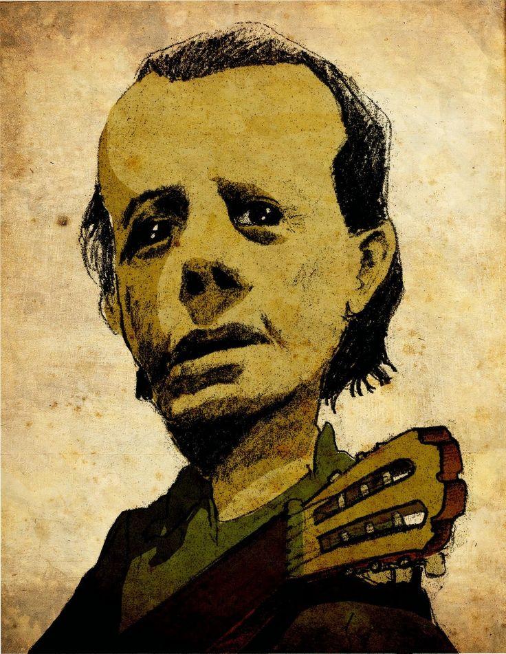 Hoy en Laberintos del Tiempo, les traigo la Discografia Completa de Silvio…