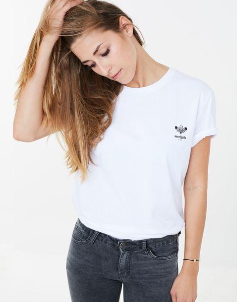 ORGANIC Maple Leaf Shirt von merijula - bei Avocado Store günstig kaufen