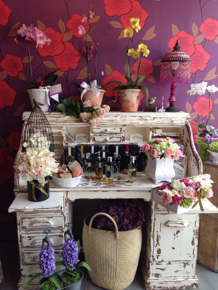 nuestra Boutique Floral en Monterrey