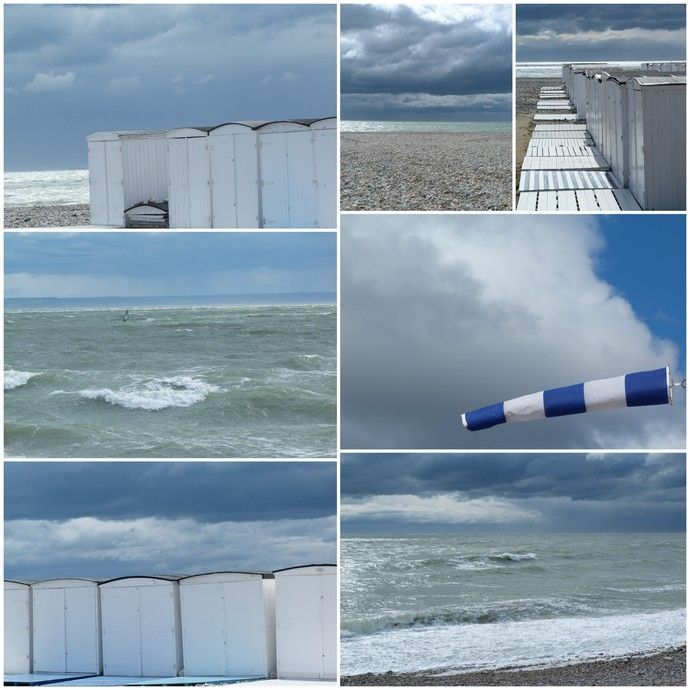 Seaside ©lesmoutaines