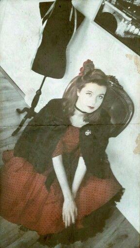 Vintage Annelotte