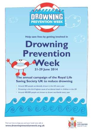 10 Best Water Safety Swimming Images On Pinterest Water Safety Safety Week And Summer Safety