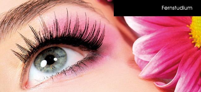 Fernstudium Schule Ausbildung Make-up Fachfrau/mann Visagist/in
