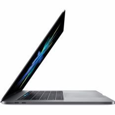 """Apple 15.4"""" MacBook Pro with Touch Bar MPTR2LL/A (Mid 2017, Space Gray)"""
