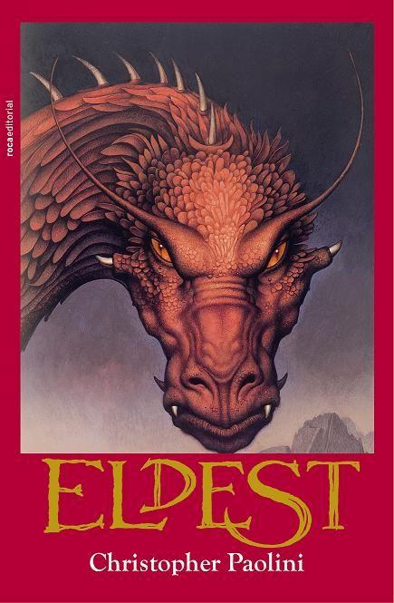 Eragon y su dragona, Saphira, acaban de impedir que las poderosas fuerzas del rey Galbatorix, cruel regente del Imperio, destruyan para siempre el ejército rebelde de los vardenos en Farthen Dur, la ciudad montaña de los enanos.