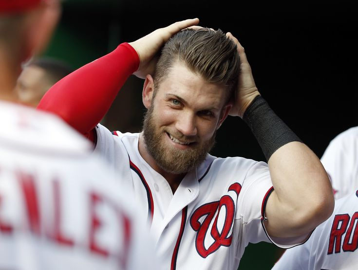 Bryce Harper - Player of the Month 5/15