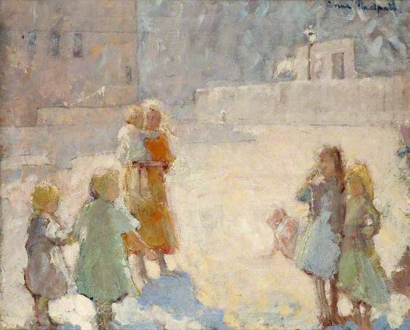 Your Paintings - Anne Redpath paintings
