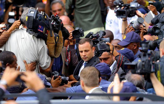 The Oscar Pistorius murder trial Day 27