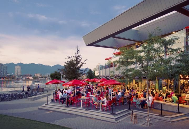 Vancouver's 10 Best Patio Brunches | BCLiving