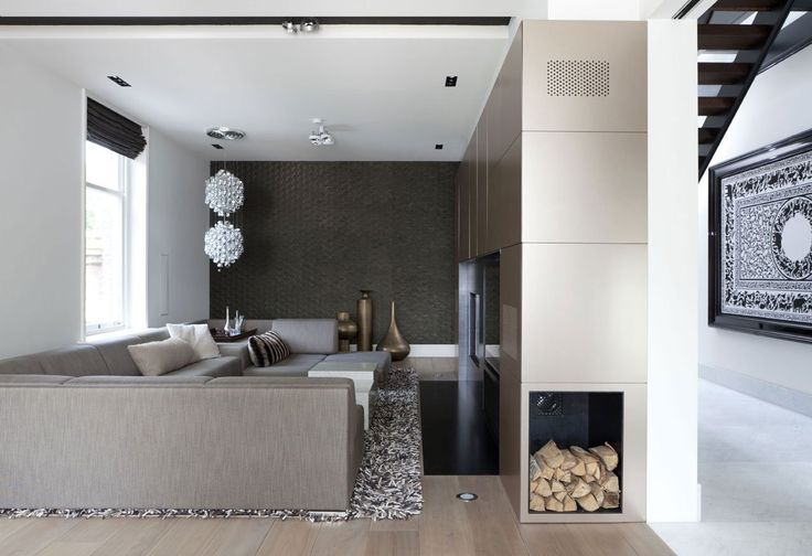 Manor by the River by Remy Meijers - CAANdesign | Architecture and home design blog