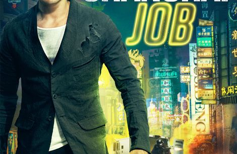 See Orlando Bloom in the First Trailer of Heist Flick The Shanghai Job