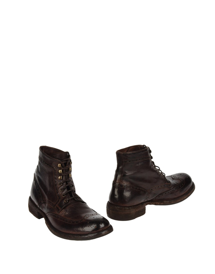 beautiful men's shoe & so so comfortable, Officine creative italia  , YOOXBottines Officine, Beautiful Men, Creative Italia, Men Shoes, Officine Creative, Italia Femme, Style Favorite