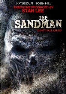 The Sandman izle 2017 Full HD Türkçe Dublaj