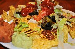 Living on a DimeTacos Platters, Easy Fruit Dips, Dishes Recipe, Budget Meals, Easy Summer, Dips Easy, Tacos Salad, Bar, Dimes Website
