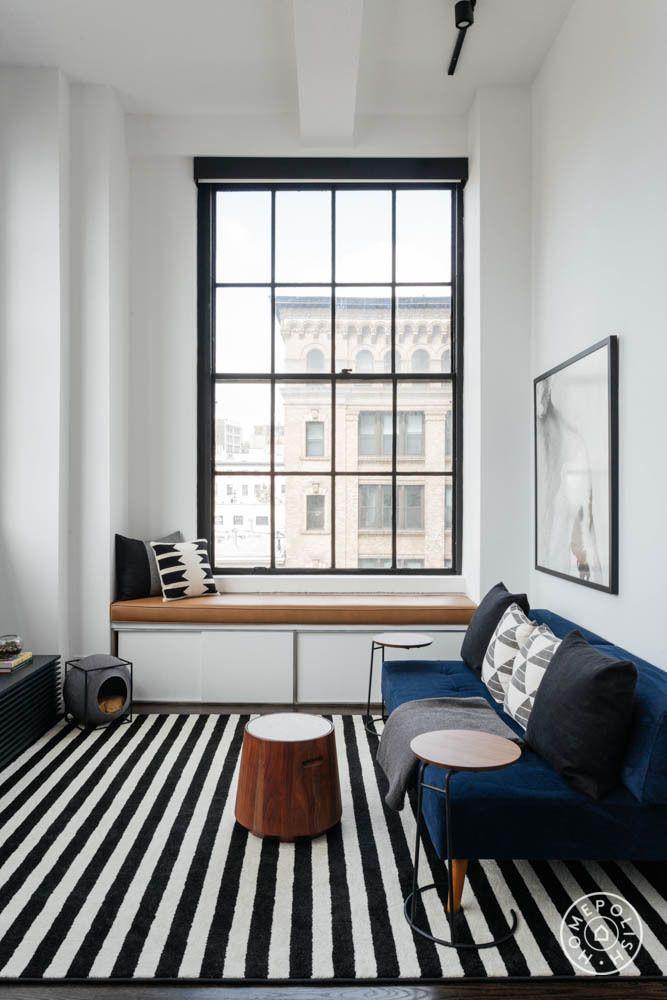 Meet The Designer Emma Beryl Family Room Design Small Studio