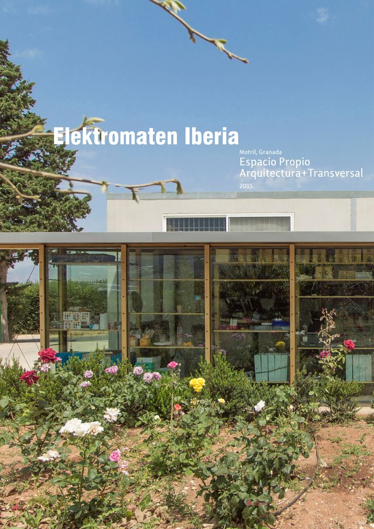 M s de 25 ideas incre bles sobre elementos del paisaje en for Oficinas de iberia