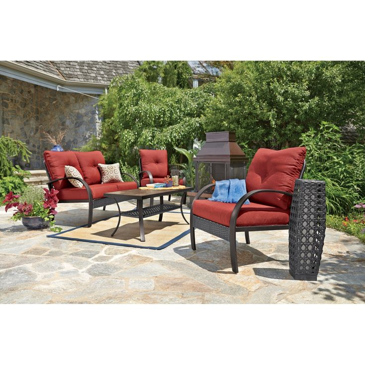 Best Patio Furniture Images On Pinterest Outdoor Furniture - Ace hardware outdoor furniture