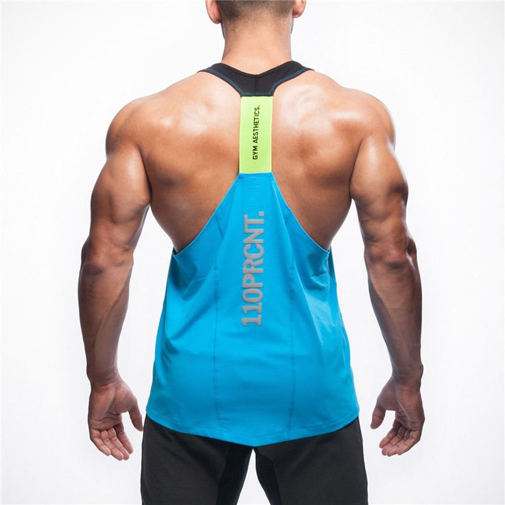 New Brand Shark Mens Tank Tops Stringer Bodybuilding Fitness Men's Tanks Clothes Gymshark Singlets Men's Super Hero Shirts, Women's Super Hero Shirts, Leggings, Gadgets