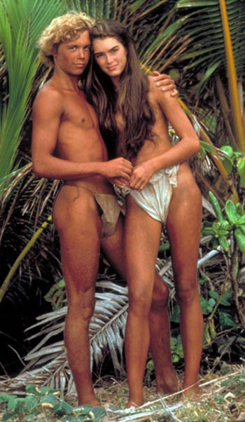 Blue Lagoon: One of my favorite movies