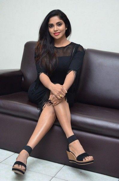 Karunya Chowdary Latest Stills