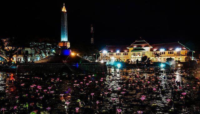 Kota Malang Batu City Tour - Paket Wisata Malang Raya ...