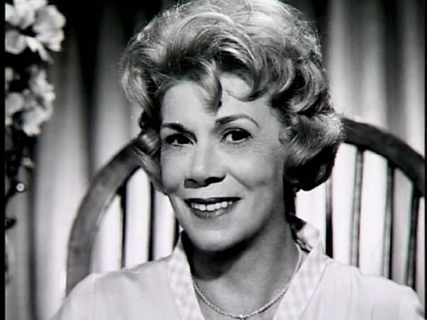 Bea Benaderet — Few actresses have had as many iconic TV roles: 'Blanche Morgan' on The George Burns and Gracie Allen Show, the voice of 'Betty Rubble' on The Flintstones, 'Pearl Bodine' on The Beverly Hillbillies, 'Kate Bradley' on Petticoat Junction & its spin-off, Green Acres.