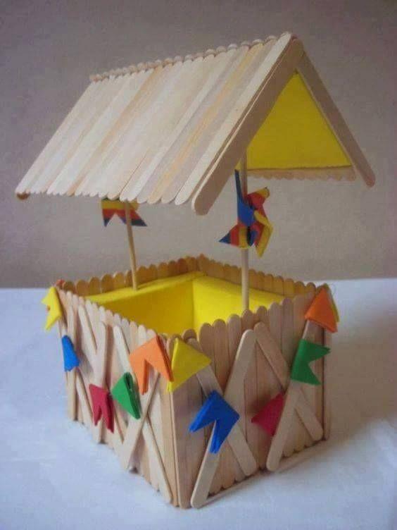 artesanato de festa junina.10