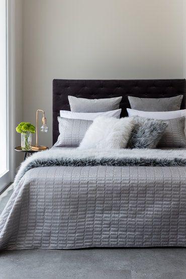Grayson Bedcover Online | Shop EziBuy